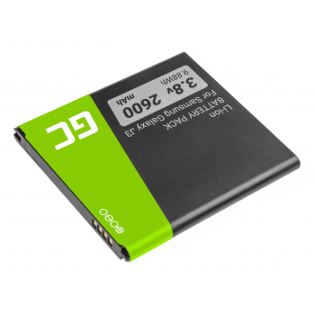 Bateria 2600mAh