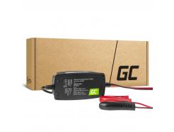 Ładowarka, Prostownik Green Cell do akumulatorów 12V (6A)
