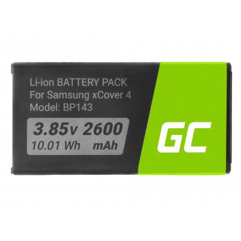 Bateria Green Cell EB-BG390BBE do telefonu Samsung xCover 4
