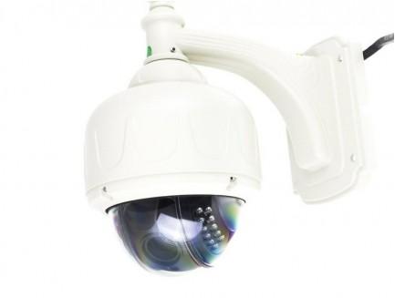 KAMERA IP Cybernetik P2P CCTV VIDEO 720p C-801H