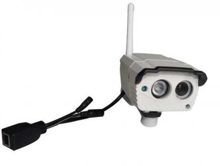 KAMERA IP CYBERNETIK P2P CCTV HQ VIDEO NIP-36 720p NIP-36