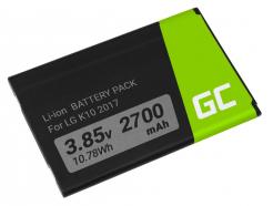 Bateria Green Cell BL-46G1F do telefonu LG K10 2017