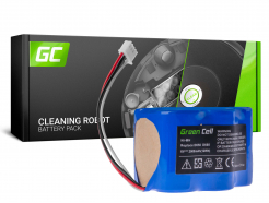 Bateria Akumulator Green Cell do Ecovacs D66 D68 D73 D76 D650 D660 D680 D710 D720 D730 D760 6V 4.5Ah