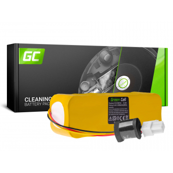 Bateria Akumulator (2.5Ah 14.4V) RBT-20 VCA-RBT2 do Samsung Navibot SR8750 SR8824 SR8825 SR8848 SR8849 SR8850 SR8855 SR8857