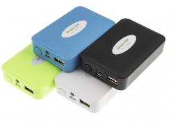 Bateria akumulator Green Cell do laptopa Acer Aspire 3100 3690 5110 5630 BATBL50L6 11.1V 6 cell