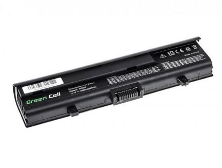 Bateria akumulator Green Cell do laptopa Dell XPS M1330 M1350 M1330H PU556 WR050 11.1V