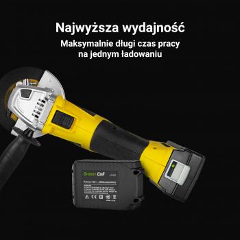 Bateria PT118