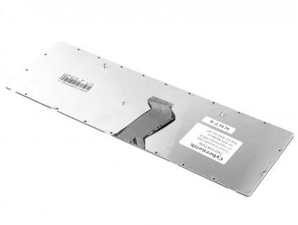 Klawiatura do laptopów LENOVO G500 G505 G510 G700 G710