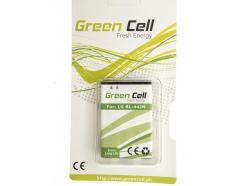 Bateria akumulator Green Cell BL44JN do telefonu LG OPTIMUS L3 L5 SWIFT L3 L5