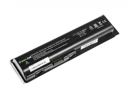 Bateria akumulator Green Cell do laptopa HP Pavilion Compaq Presario z serii DV4 DV5 DV6 CQ60 CQ70 10.8V 12 cell