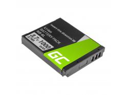 Akumulator Bateria Green Cell ® NB-6L do Canon PowerShot ELPH 500HS SX 240HS 260HS 270HS 280HS 510HS 520HS 530HS 3.7V 1000mAh