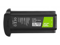 Akumulator Bateria Green Cell NP-E3 do aparatu CANON NP-E3 1800 mAh