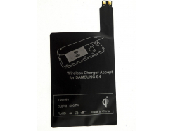 Adapter QI05 Green Cell do Samsung Galaxy S4