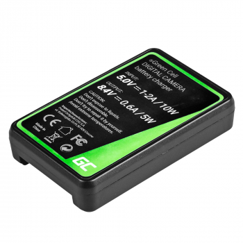 Bateria 700 mAh + Ładowarka