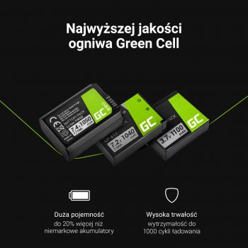 Bateria CB62