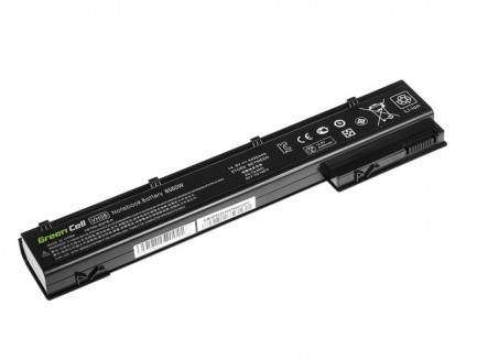 Bateria akumulator Green Cell do laptopa HP EliteBook 8560w 8570w 8760w 8770w