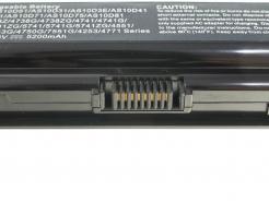Bateria Green Cell PRO AS10D31 AS10D41 AS10D51 AS10D71 do Acer Aspire 5741 5741G 5742 5742G 5750 5750G E1-521 E1-531 E1-571