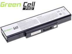 Bateria akumulator Green Cell do laptopa Asus K72 K73 N71 N73 A32-K72 10.8V 6 cell