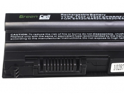 Green Cell ® Bateria do laptopa Dell Latitude E6520