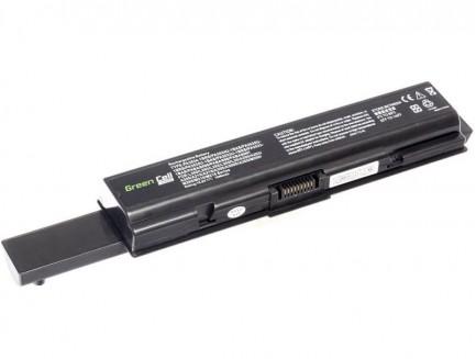 Powiększona Bateria Green Cell PRO PA3534U-1BRS do Toshiba Satellite A200 A300 A350 L300 L500 L505