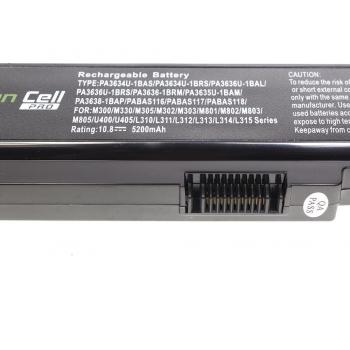 Bateria TS03PRO