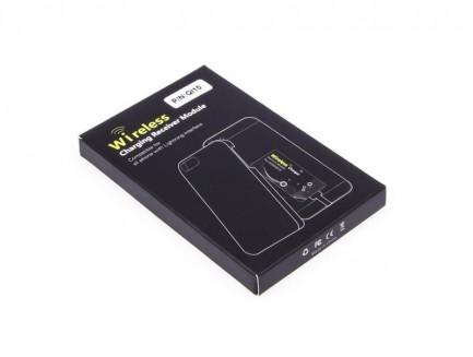 Adapter ładowania indukcyjnego do iPhone 5 5C 5S