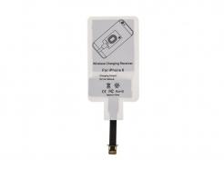 Adapter ładowania indukcyjnego do iPhone 6, 6S i 6 Plus