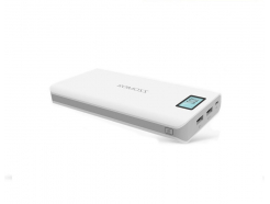 Power bank Solo 6 Plus 16000mah