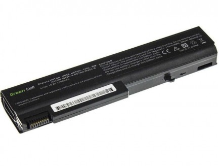 Bateria Green Cell TD06 do HP EliteBook 6930 6930p 8440p ProBook 6550b 6555b Compaq 6530b 6730b