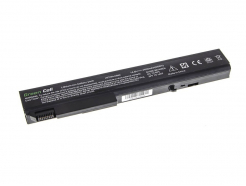 Bateria akumulator Green Cell do laptopa HP Elitebook 8530p  8530W HSTNN-LB60 14.4V