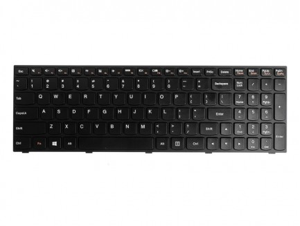 Klawiatura do laptopa Lenovo E51 G50 G50-30 G50-70 G50-45