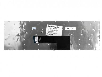 Klawiatura do laptopa Sony serii SVF15