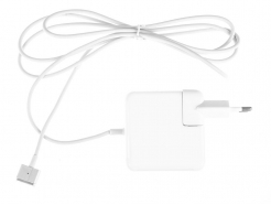 Oryginalny Zasilacz Apple do Macbook Air Magsafe2 45W 14.85V 3.05A A1436 (Refurbished)