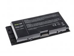 Bateria Green Cell do laptopa Dell Precision M4600 M4700 M4800 M6600 M6700 M6800