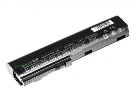 Bateria Green Cell do laptopa HP EliteBook 2560p 2570p
