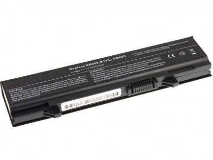 Bateria akumulator Green Cell do laptopa Dell Latitude E5400 E5500 E5410 11.1V 6 cell