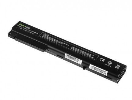 Bateria akumulator Green Cell do laptopa HP Compaq NC8230 NX7400 NW8440 8510P 8510W NC8200 14.4V 8 cell