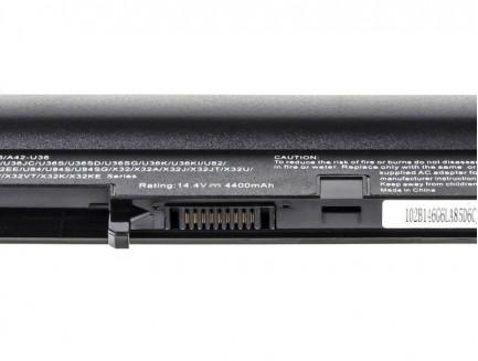 Bateria Green Cell do laptopa ASUS A41-U36 A42-U36 X32 U36