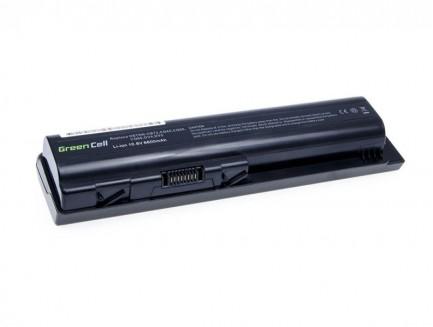 Bateria Green Cell HSTNN-LB72 do HP Pavilion Compaq Presario DV4 DV5 DV6 CQ60 CQ70 G50 G70