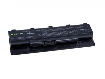 Bateria Green Cell A32-N56 do laptopów N46 N56 N56V N76
