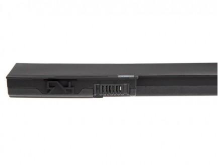 Bateria Green Cell do HP EliteBook 2730p 2740p 2740w 2760p Compaq 2710p