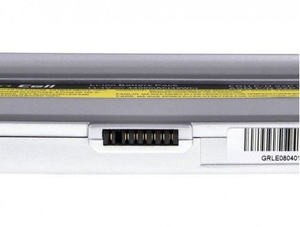 Bateria 42T5212 42T5213 Green Cell do Lenovo 3000 N100 N200 C200
