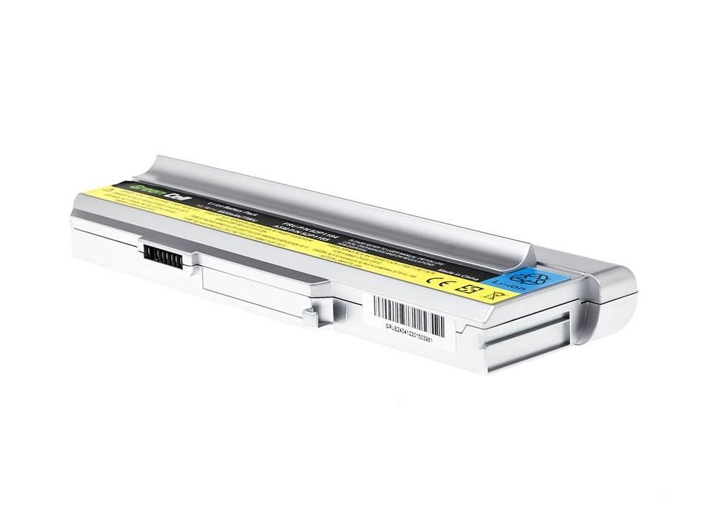 bateria akumulator green cell do laptopa lenovo ibm 3000 n100 n200 c200 42t5212 10 8v 9 cell