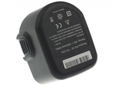 Bateria Akumulator Green Cell do Black & Decker PS130 A9252 12V 1.5Ah