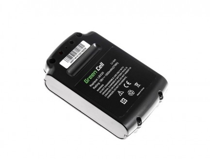 Bateria Akumulator Green Cell do Black&Decker BL1518 BL2018 BL3018 18V 1.5Ah Li-Ion