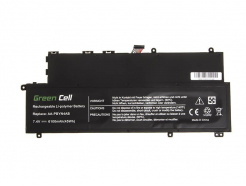 Bateria Green Cell do laptopa Samsung NP530U3B NP530U3C AA-PBYN4AB