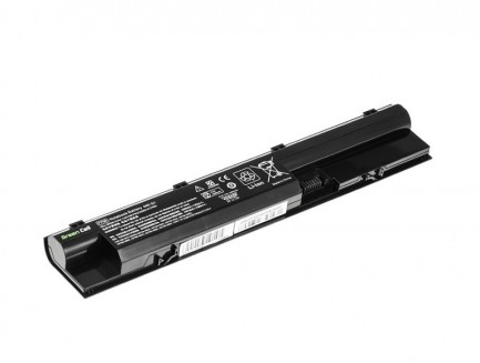 Bateria Green Cell do HP ProBook z serii 440 445 450 470 G0 G1