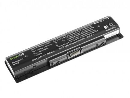 Bateria Green Cell PI06 do HP Pavilion 14 15 17 Envy 15 17