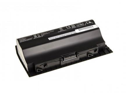 Oryginalna Regenerowana bateria A42-G75 do Asus G75 G75V G75VM G75VW G75VX