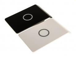 Stand podstawka QI na telefon z funkcją ładowania indukcyjnego